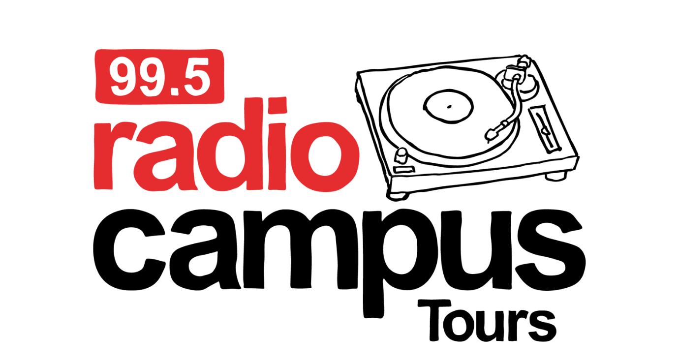 Partenariat Inserm/Radio Campus Tours