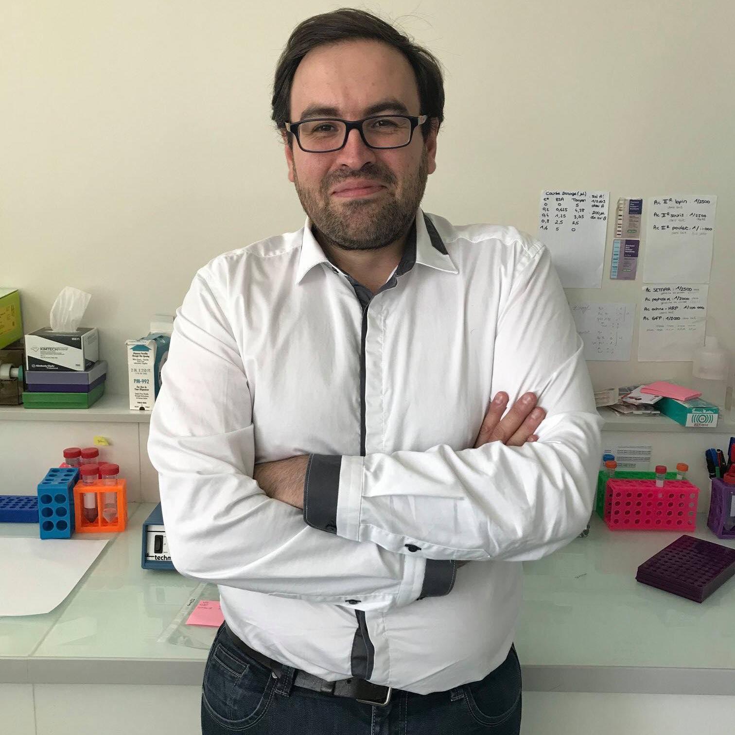 Jean-Michel Escoffre