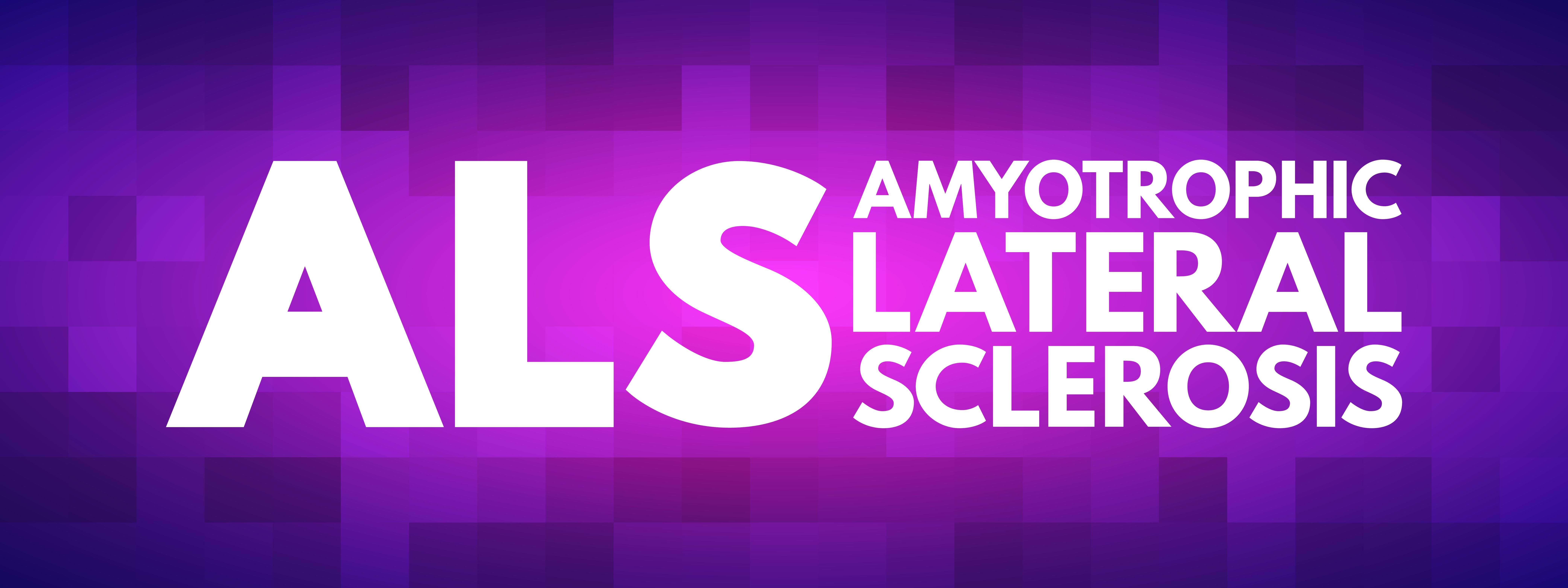 ALS and Metabolomics