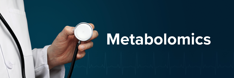 Metabolomics & Alzheimer's disease