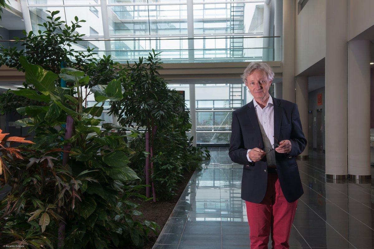 Prof. Denis Guilloteau -  Crédits Photos: Université de Tours