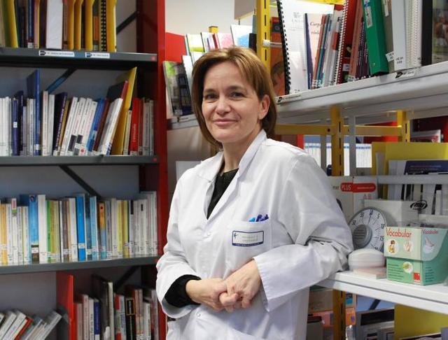 Prof. Frédérique Bonnet-Brilhault