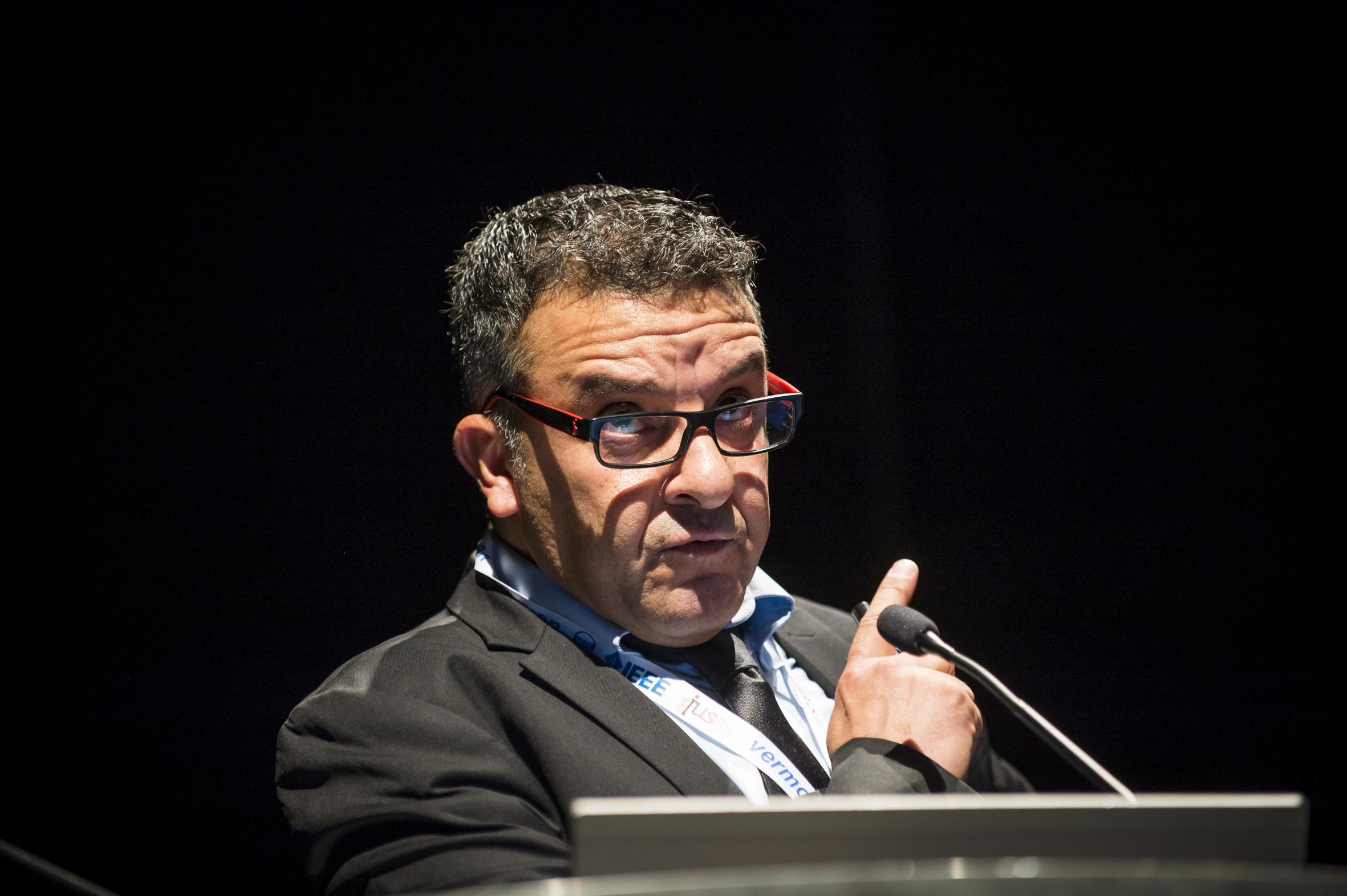 Dr. Ayache Bouakaz