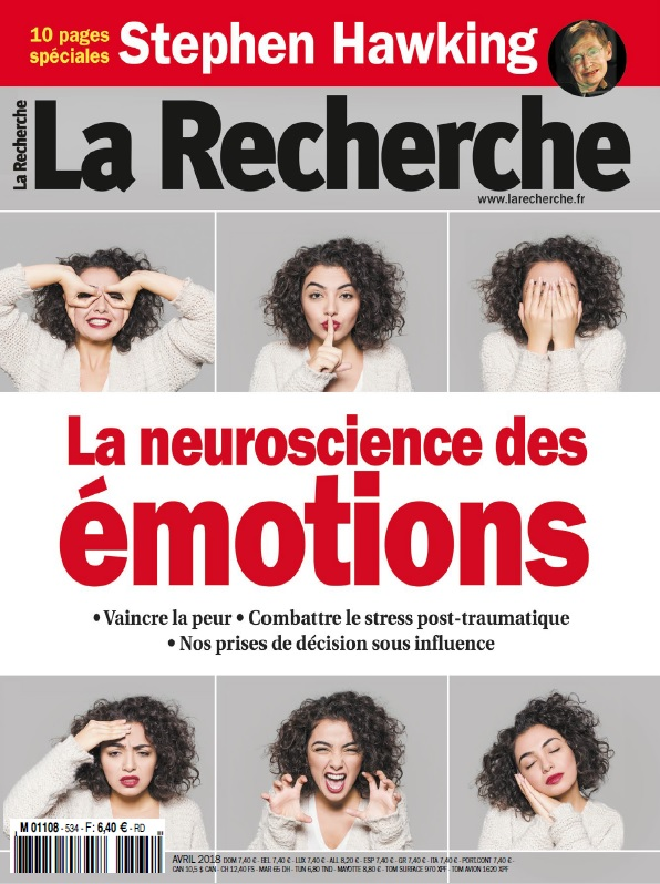 Neuroscience des émotions