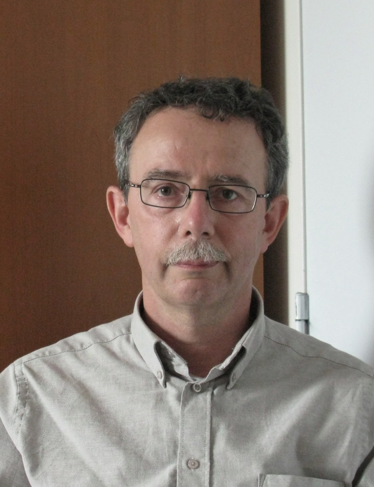 Prof. Laurent Machet