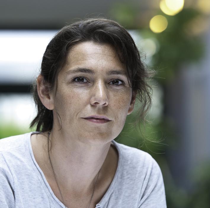 Dr. Marie Gomot